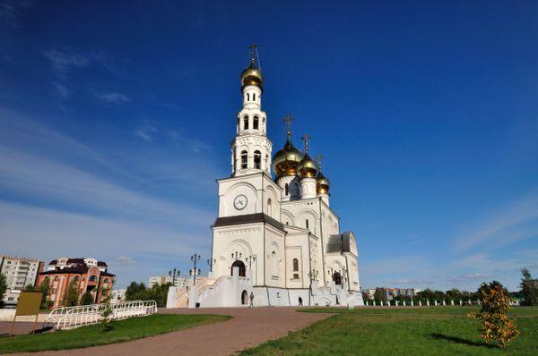 Авиабилеты Астана Абакан