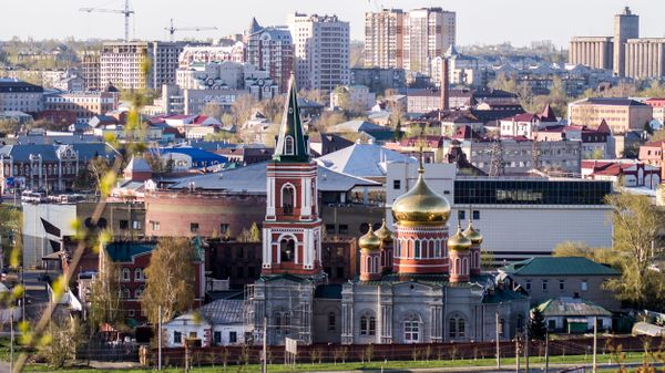 Авиабилеты Самарканд Барнаул
