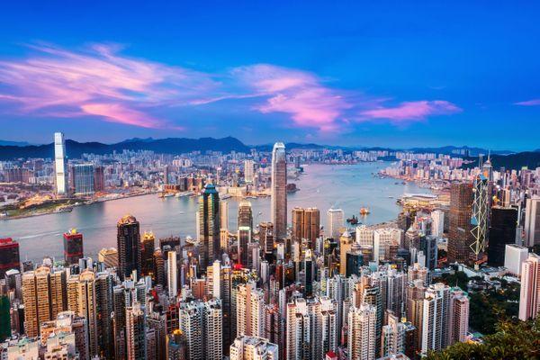 Авиабилеты Байюнь Гонконг