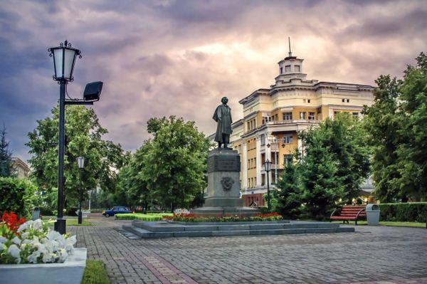Авиабилеты Кокшетау Кемерово