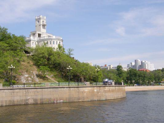 Авиабилеты Париж Хабаровск-Новый