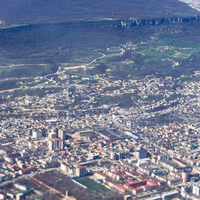 Авиабилеты Тбилиси Махачкала