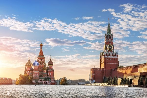Авиабилеты Хуари Бумедьен Москва