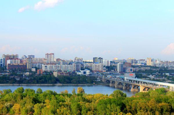 Авиабилеты Киев Новосибирск