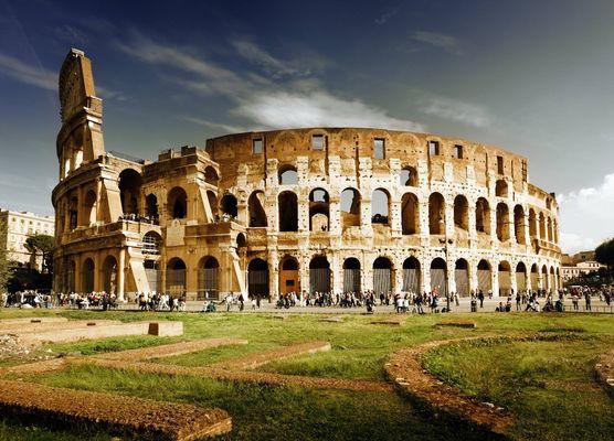 Авиабилеты Платов Рим