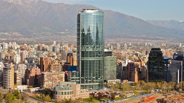 Авиабилеты Тенерифе Сантьяго (Чили)