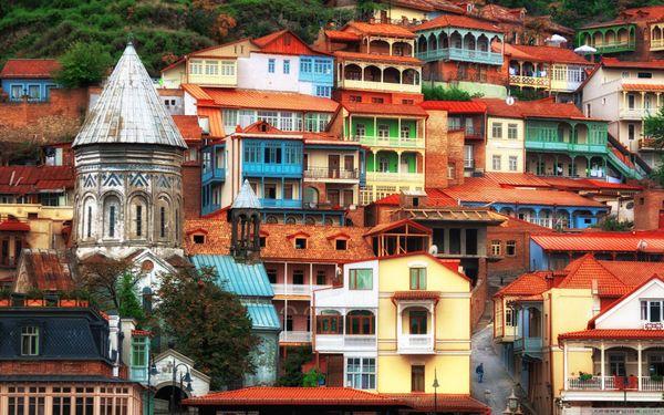 Авиабилеты Македония Тбилиси